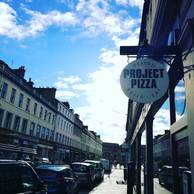 Project Pizza Dundee