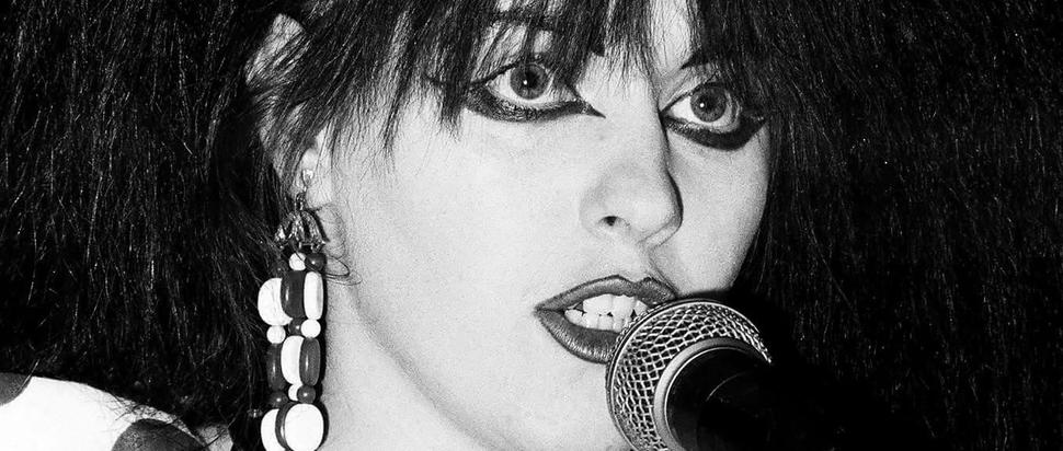 Rose from Strawberry Switchblade © Simon Clegg
