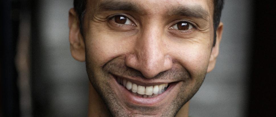 Imran Yusef