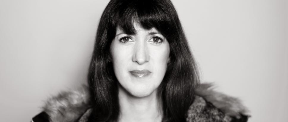 Sally Anne Hayward