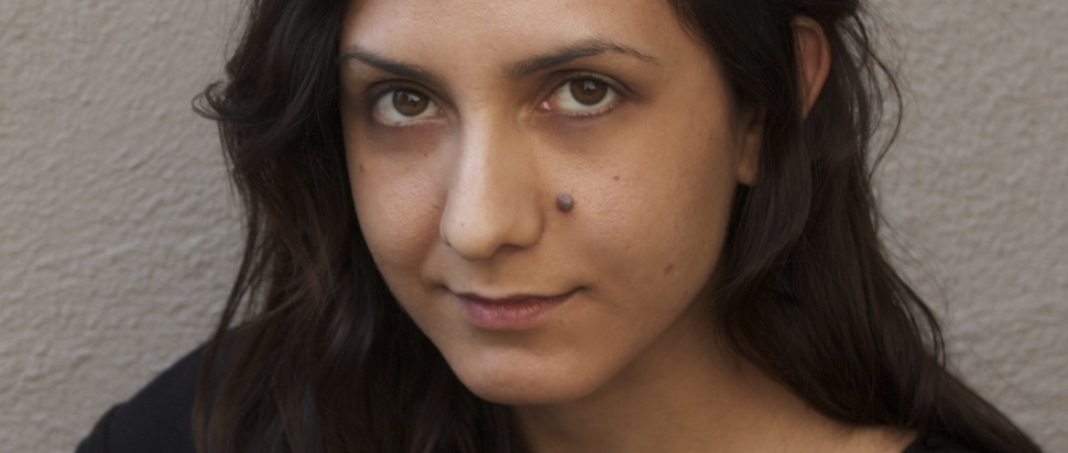 Ottessa Moshfegh's Year of Rest and Relaxation