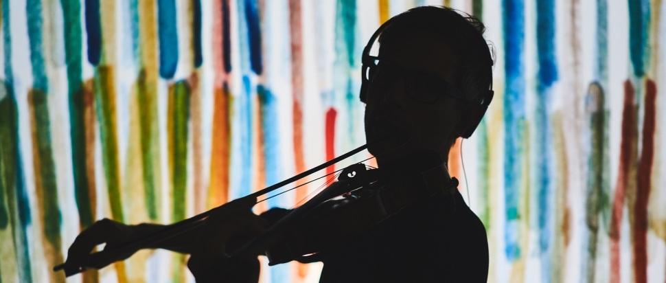 ANNO: Anna Meredith & Scottish Ensemble