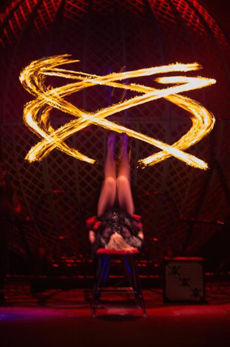 Cirque Berserk! 3