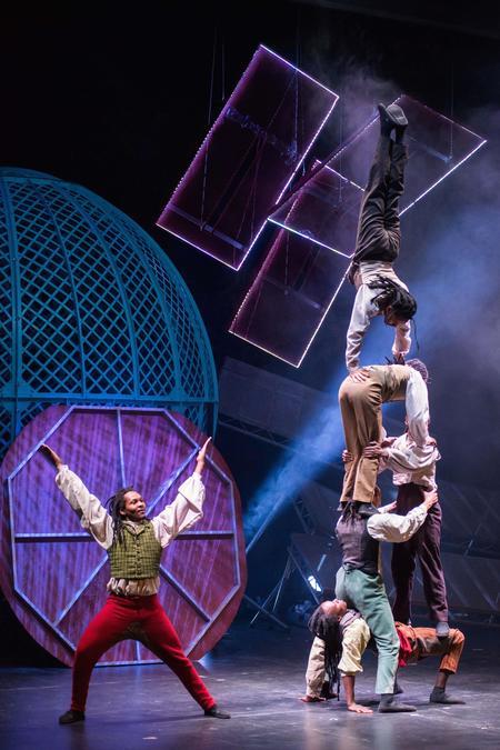 Cirque Berserk! 4