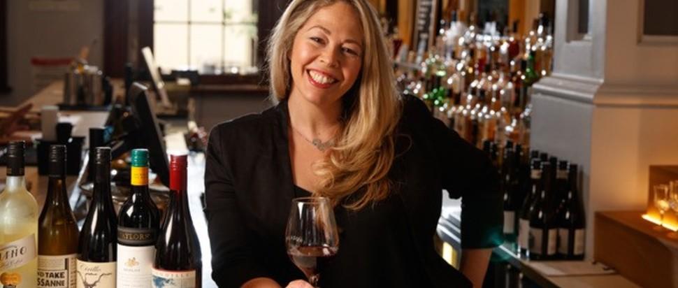 How To Drink Wine Like A Wanker