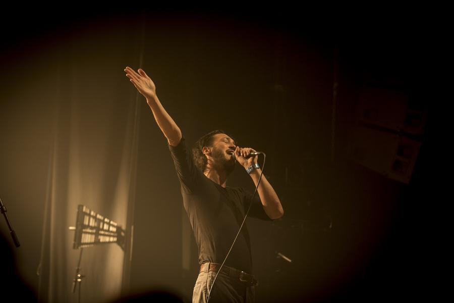 Marlon Williams live at La Route du Rock, Saint-Malo, 16-19 Aug