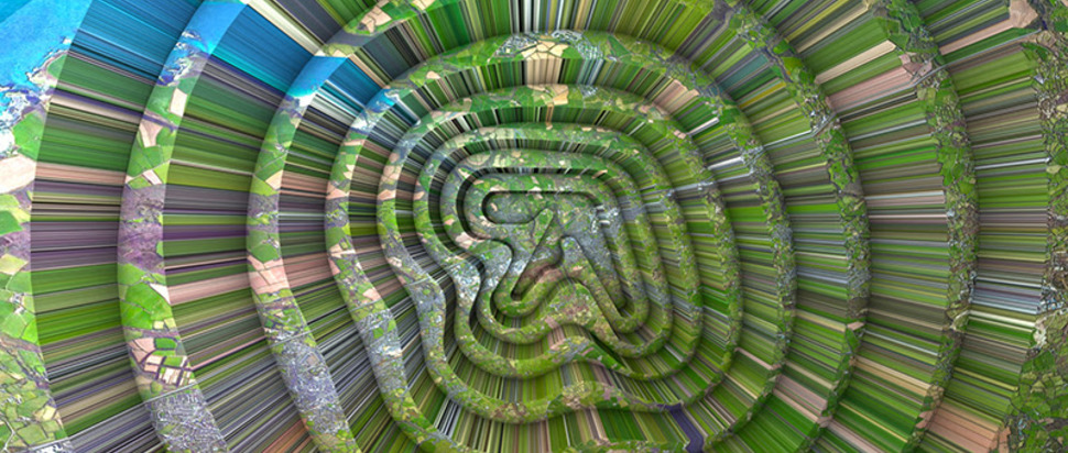 Aphex Twin – Collapsed EP