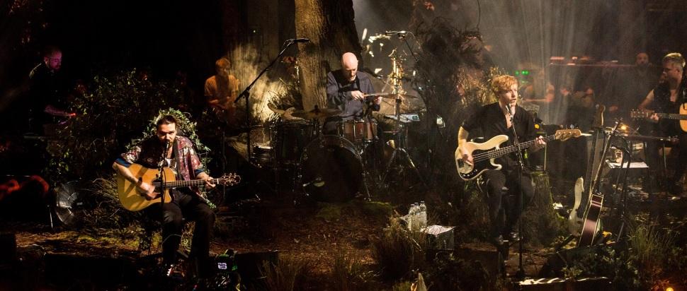 Biffy Clyro: MTV Unplugged