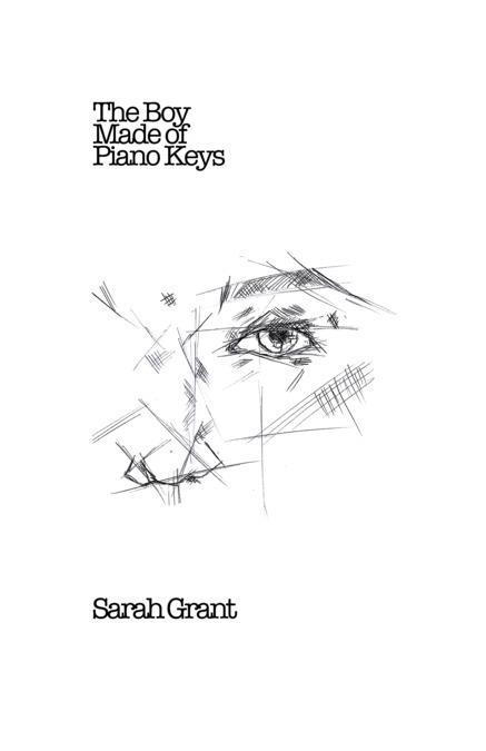 Sarah Grant Front