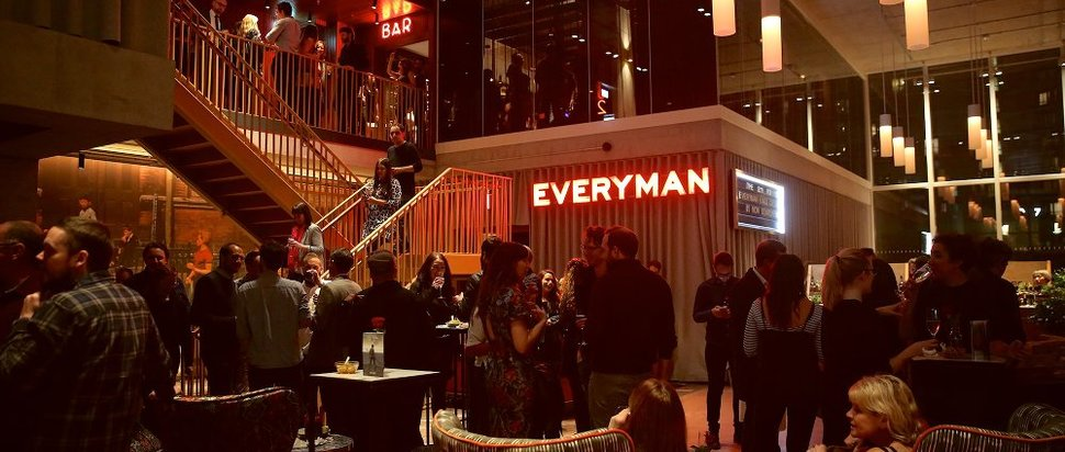 Everyman King's Cross