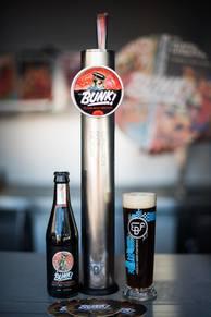 The Edinburgh Beer Factory
