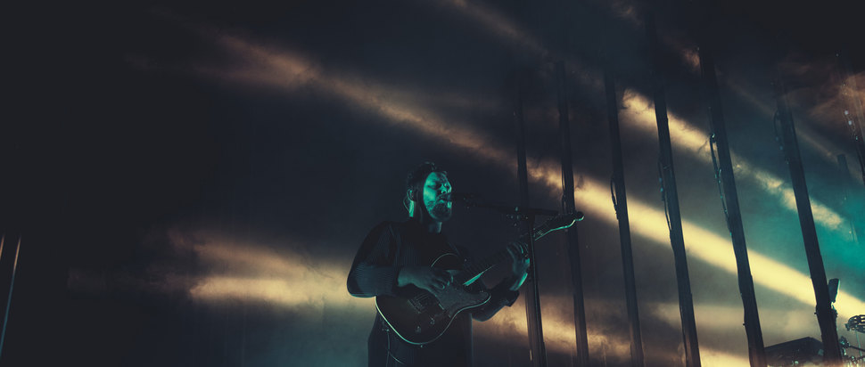 Alt-J live at The SEC Armadillo, Glasgow