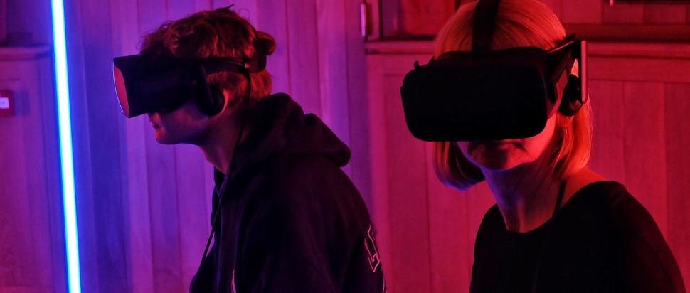 VR Theatre