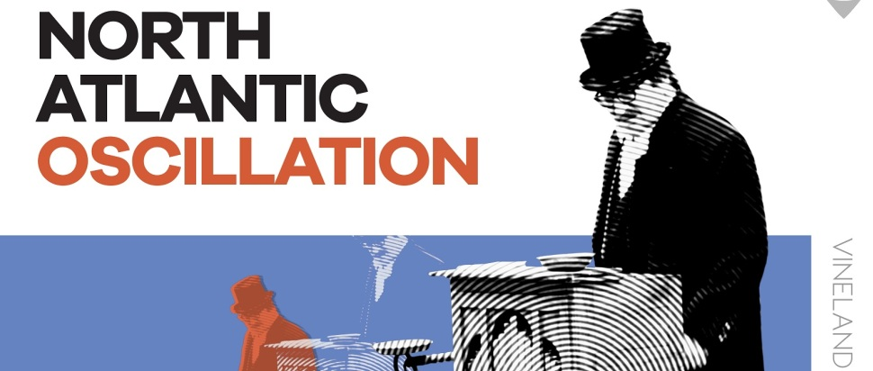 North Atlantic Oscillation – Grind Show