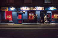 Underworld Cafe-Dundee-1