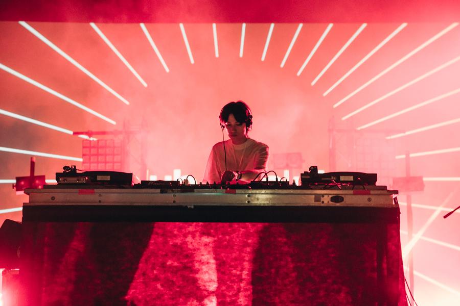 Elena Colombi @ Club to Club Festival