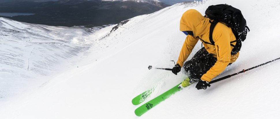 Skiing in Scotland: A Guide