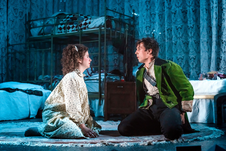 Wendy and Peter Pan @ Royal Lyceum Theatre, Edinburgh 3