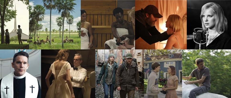 Films of the Year 2018