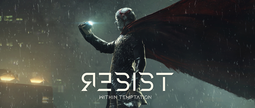 Within Temptation – Resist
