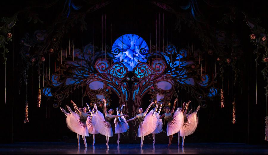 Scottish Ballet Cinderella