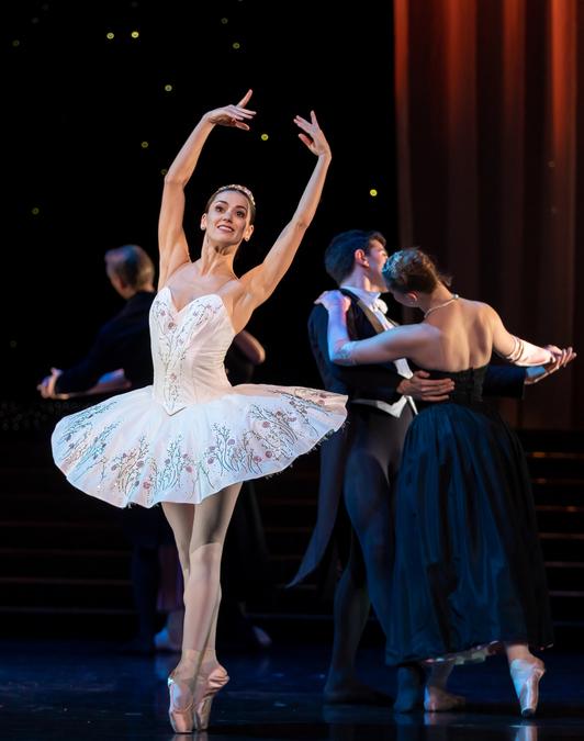 Scottish Ballet Cinderella 3