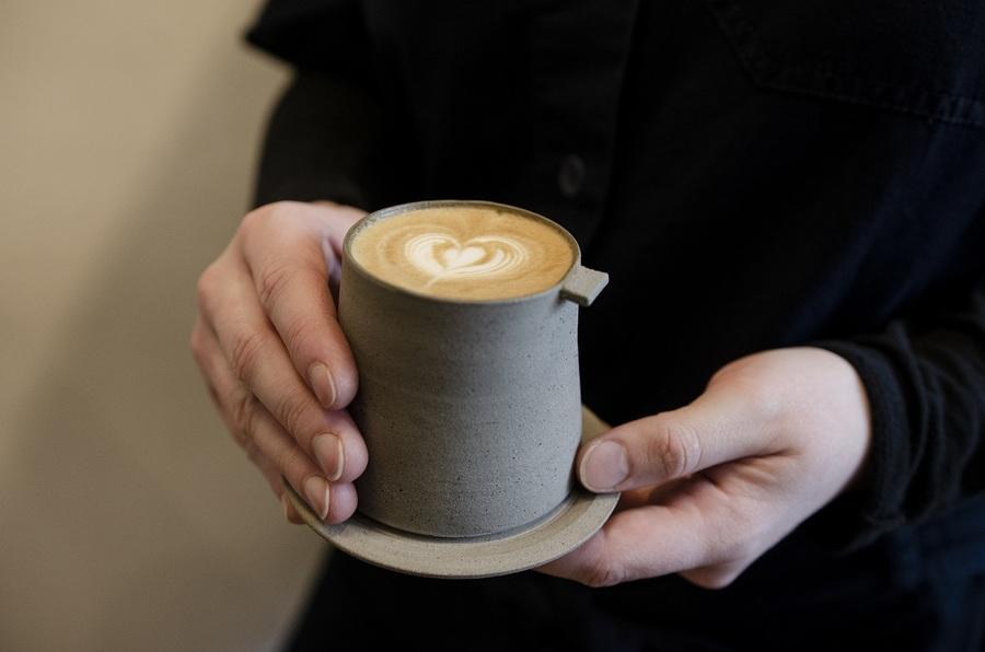 Kaf Coffee