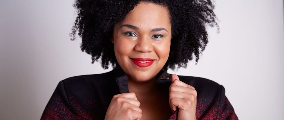 Desiree Burch