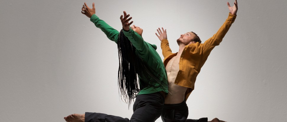 Balletboyz: Them/Us