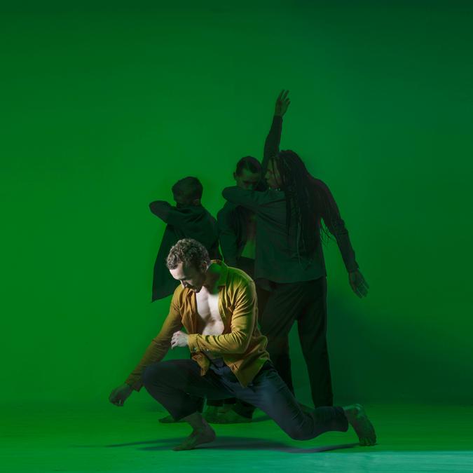 Balletboyz: Them/Us 2