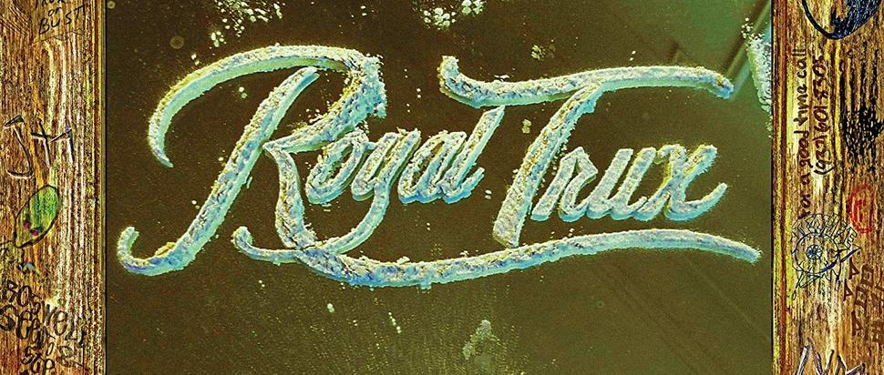 Royal Trux – White Stuff