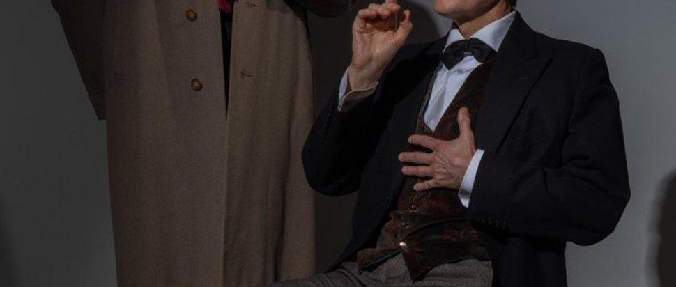 Sherlock Holmes: The Final Reckoning