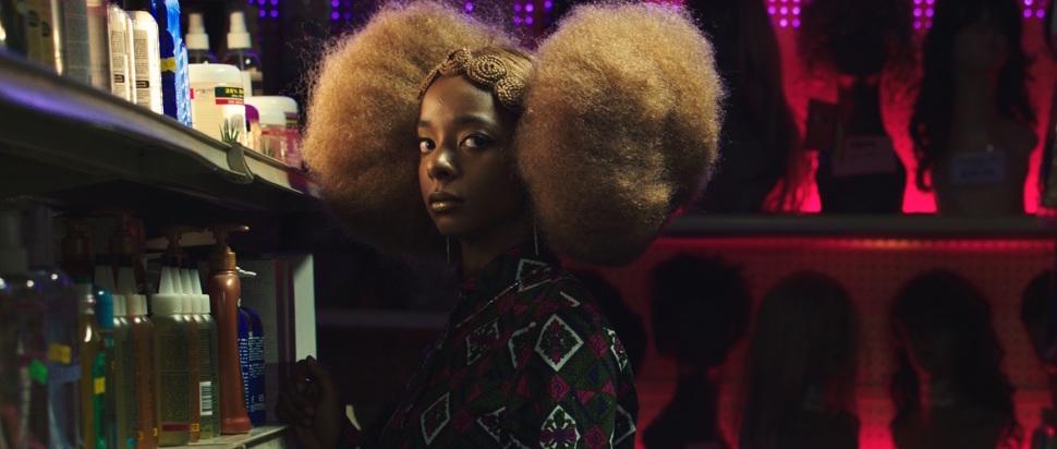 Hair Wolf (Dir. Mariama Diallo)