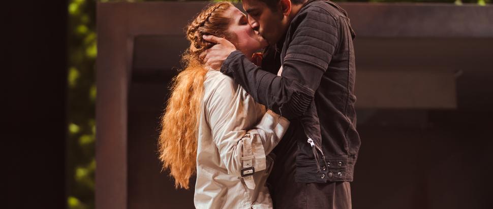 Romeo & Juliet 2