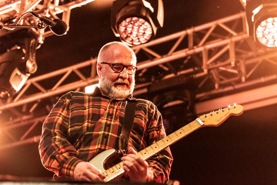 Bob Mould live at The Liquid Room, Edinburgh, 16 Mar