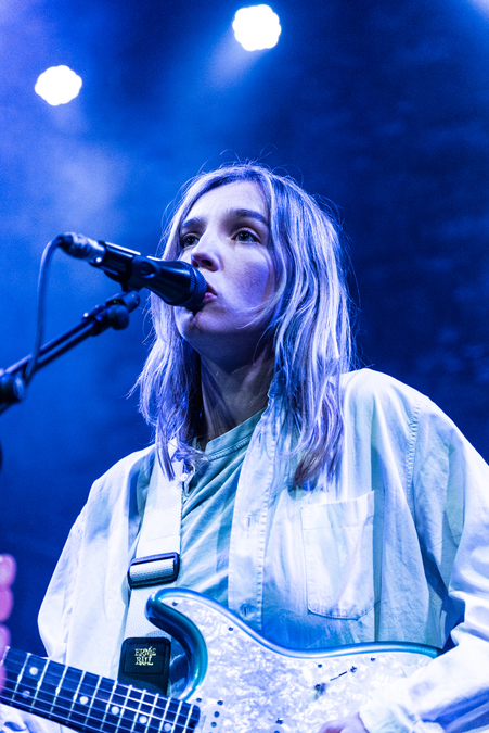 The Japanese House live at The Caves, Edinburgh, 18 Mar