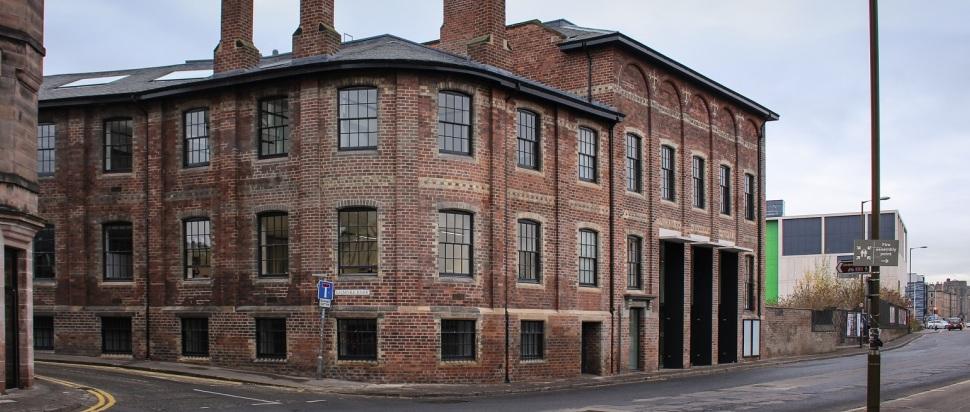 Edinburgh Printmakers at Castle Mills