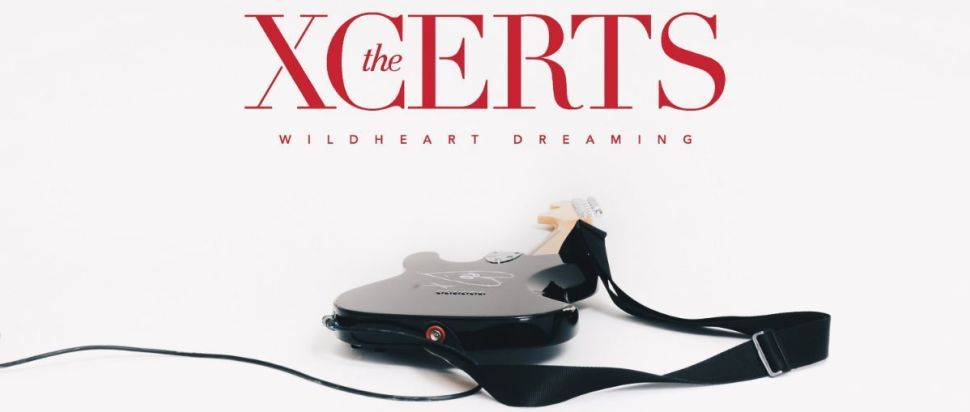 The Xcerts –Wildheart Dreaming EP