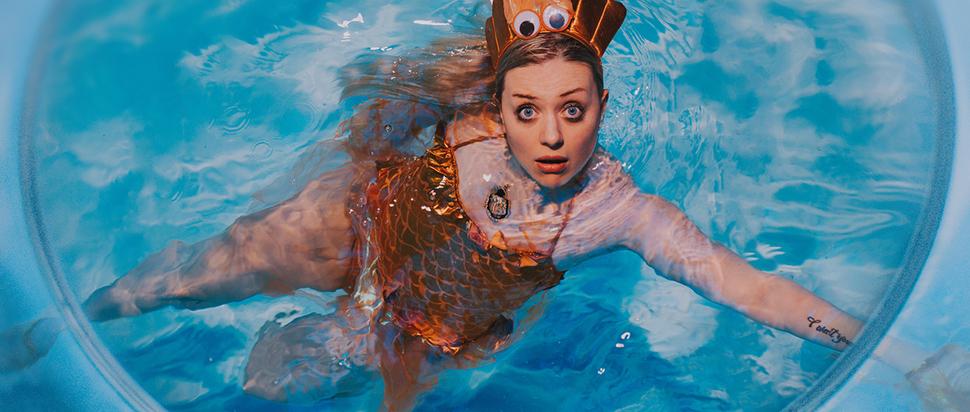 Slutty Little Goldfish Rachel Jackson