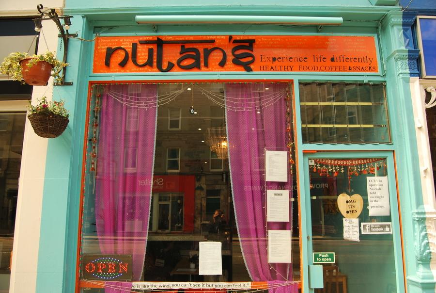 Nutan's