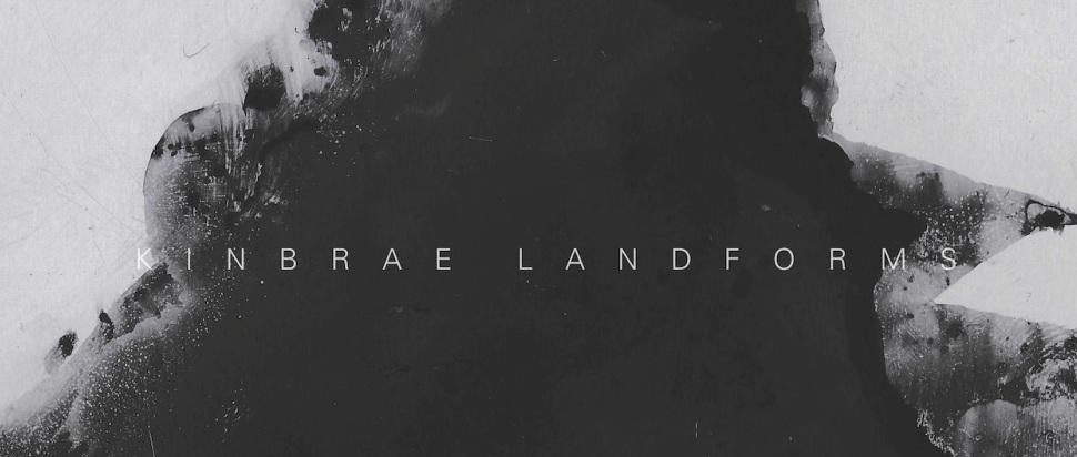 Kinbrae – Landforms