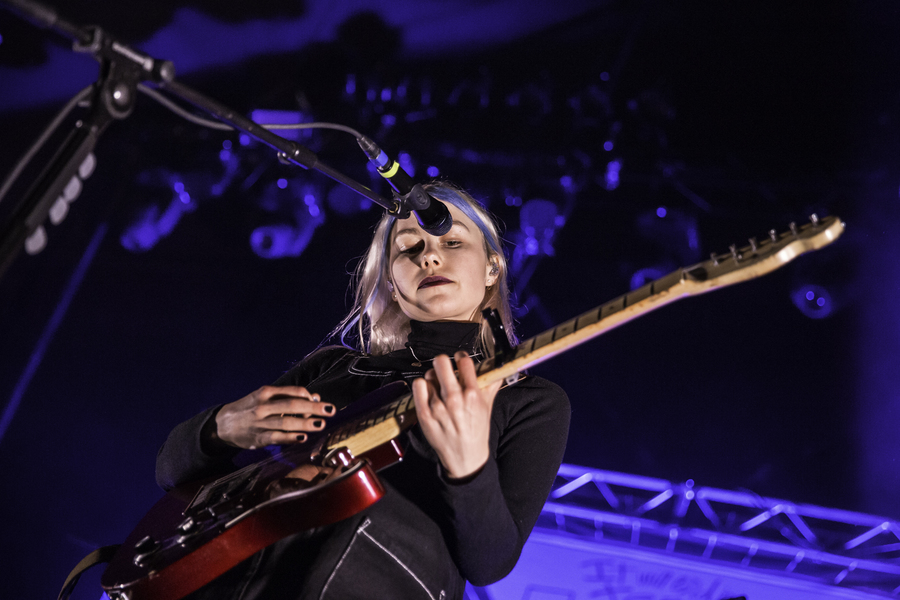 Better Oblivion Community Center live at O2 Ritz, Manchester, 12 May
