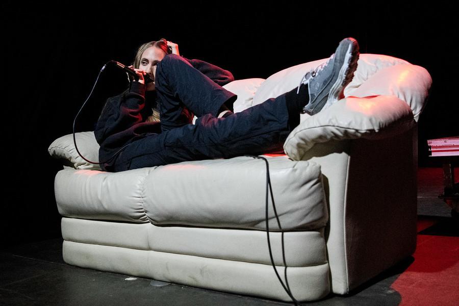 CHINAH live at SPOT Festival, Aarhus, Denmark