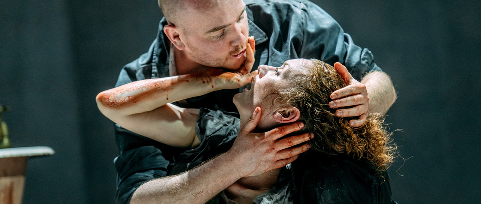 The Duchess [of Malfi] @ The Lyceum, Edinburgh