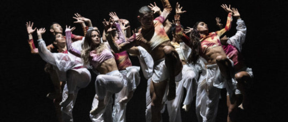 Rambert2 @ King's Theatre, Edinburgh