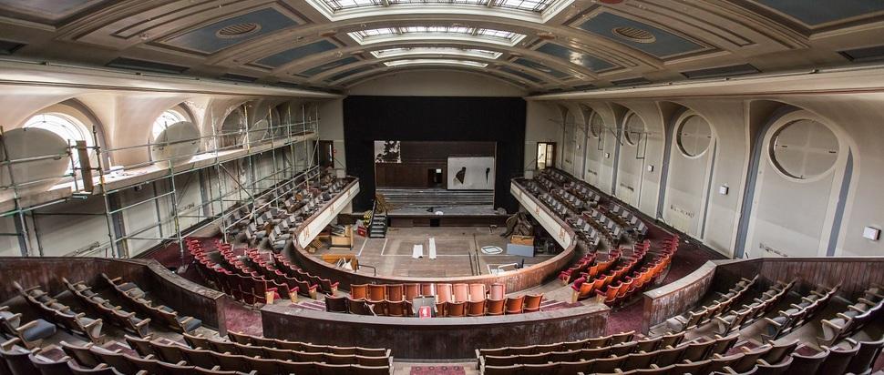 Leith Theatre