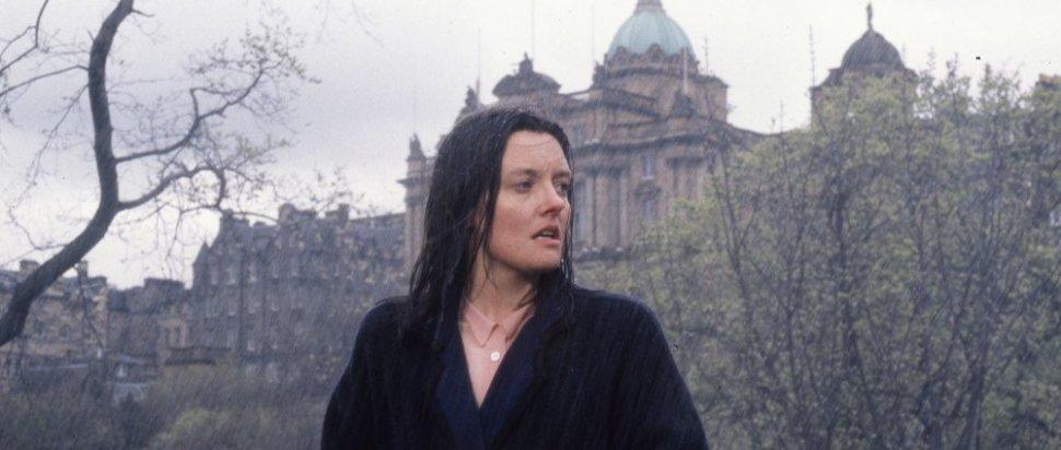 Gerda Stevenson in Margaret Tait's Blue Black Permanent (1992) – Courtesy of BFI
