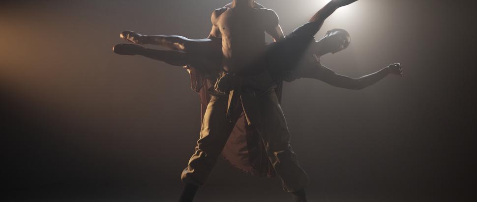 Ballet Black: Triple Bill featuring INGOMA @ Kings Theatre, Edinburgh