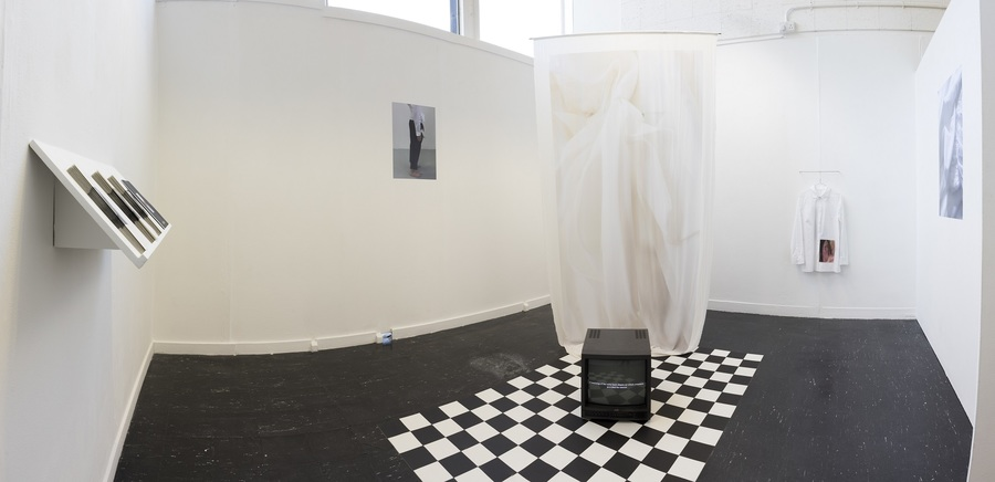 Jacob Hoffman at Gray's Degree Show 2019