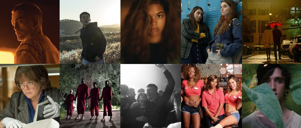 Films of the Year 2019: mid-year report